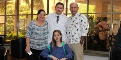 Primer implante de corazón artificial en menor se realizó en Colombia
