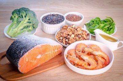 Cinco alimentos para bajar el colesterol