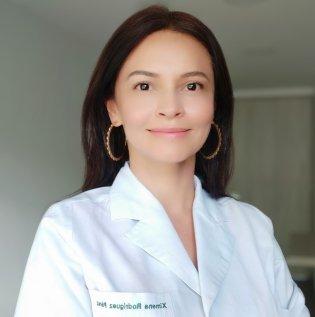 Dra. Ximena Rodríguez Pérez