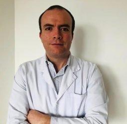 Dr. Juan Camilo Araque Gutiérrez