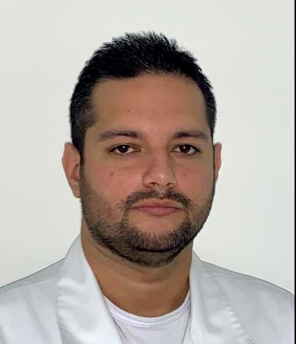 Dr. Juan Manuel Salcedo Díaz