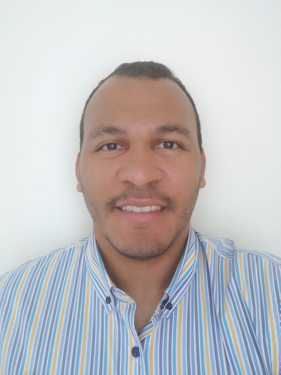 Dr. Lucas Joaquín Caraballo Mejía