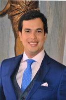 Dr. Daniel Torres Zapata