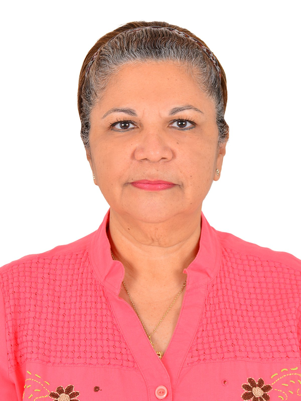 Dra. Josefina María Martínez Better
