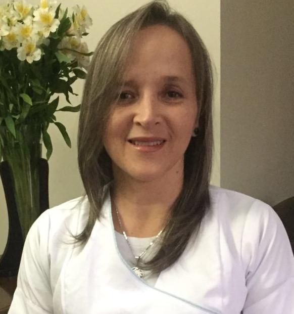 Dra. Olga Nancy Galeano Ruíz