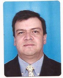 Dr. Fabio Alfredo Grandas Ramirez