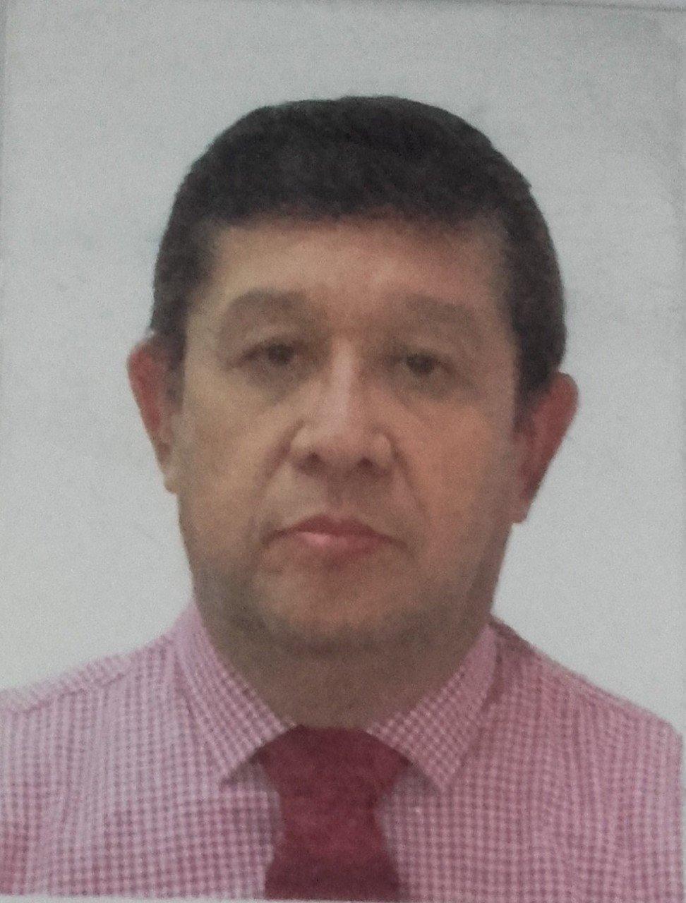 Dr. Luis Hernando Martinez Villamizar