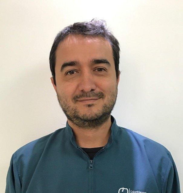 Dr. Edwin Acosta Ocampo