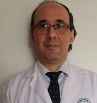 Dr. Jaime Alberto Barreto Menéndez