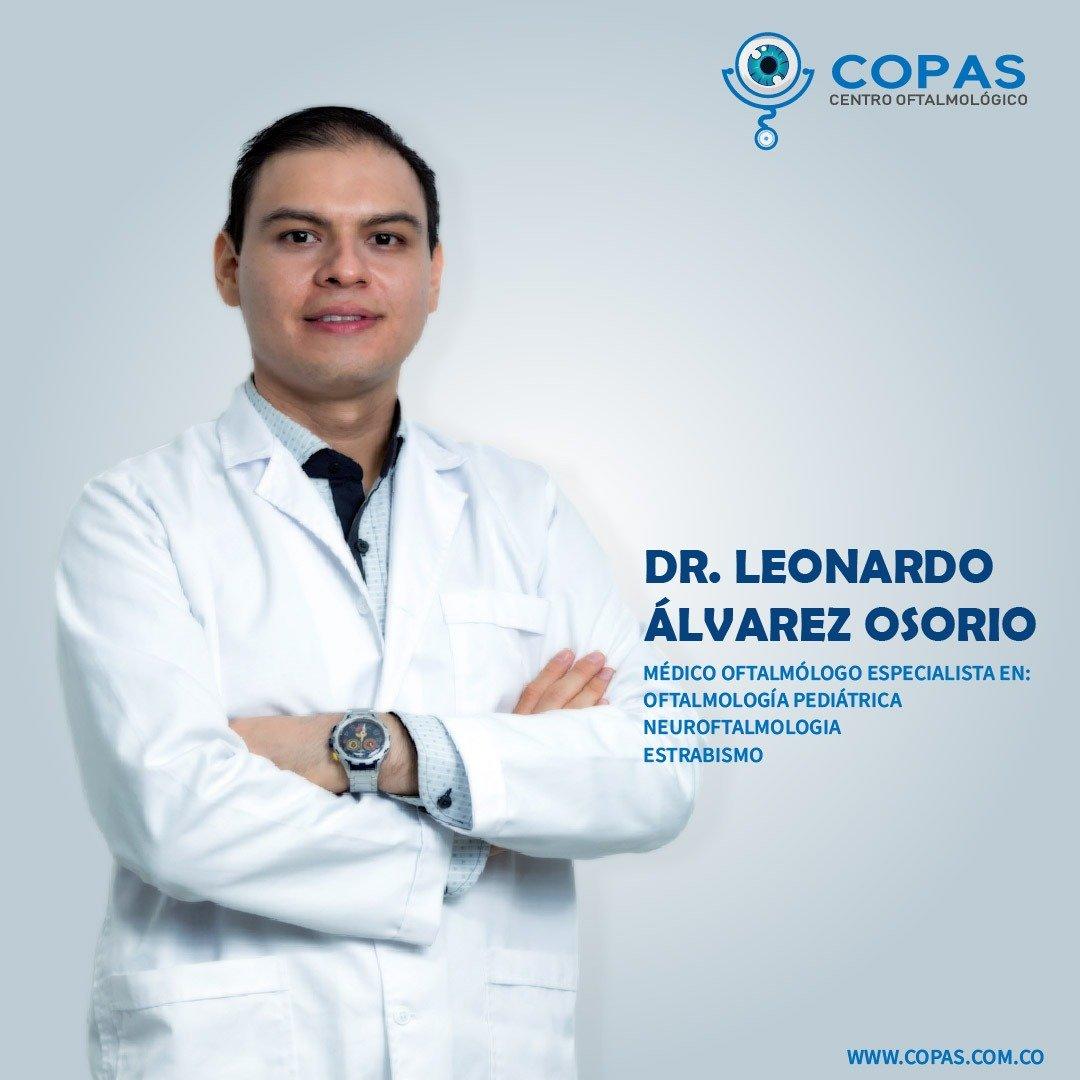 Dr. Leonardo Álvarez Osorio