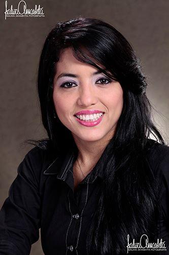 Dra. Sofia Soledad Alvarado Lopez