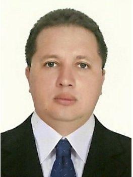 Dr. Luis Guillermo Toro Rendon