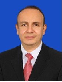 Dr. Ronald Ortiz Rodríguez