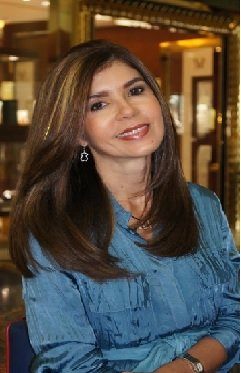 Dra. Liliana Esther Garcia Rosales