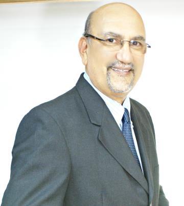 Dr. Guido De Jesús Parra Anaya