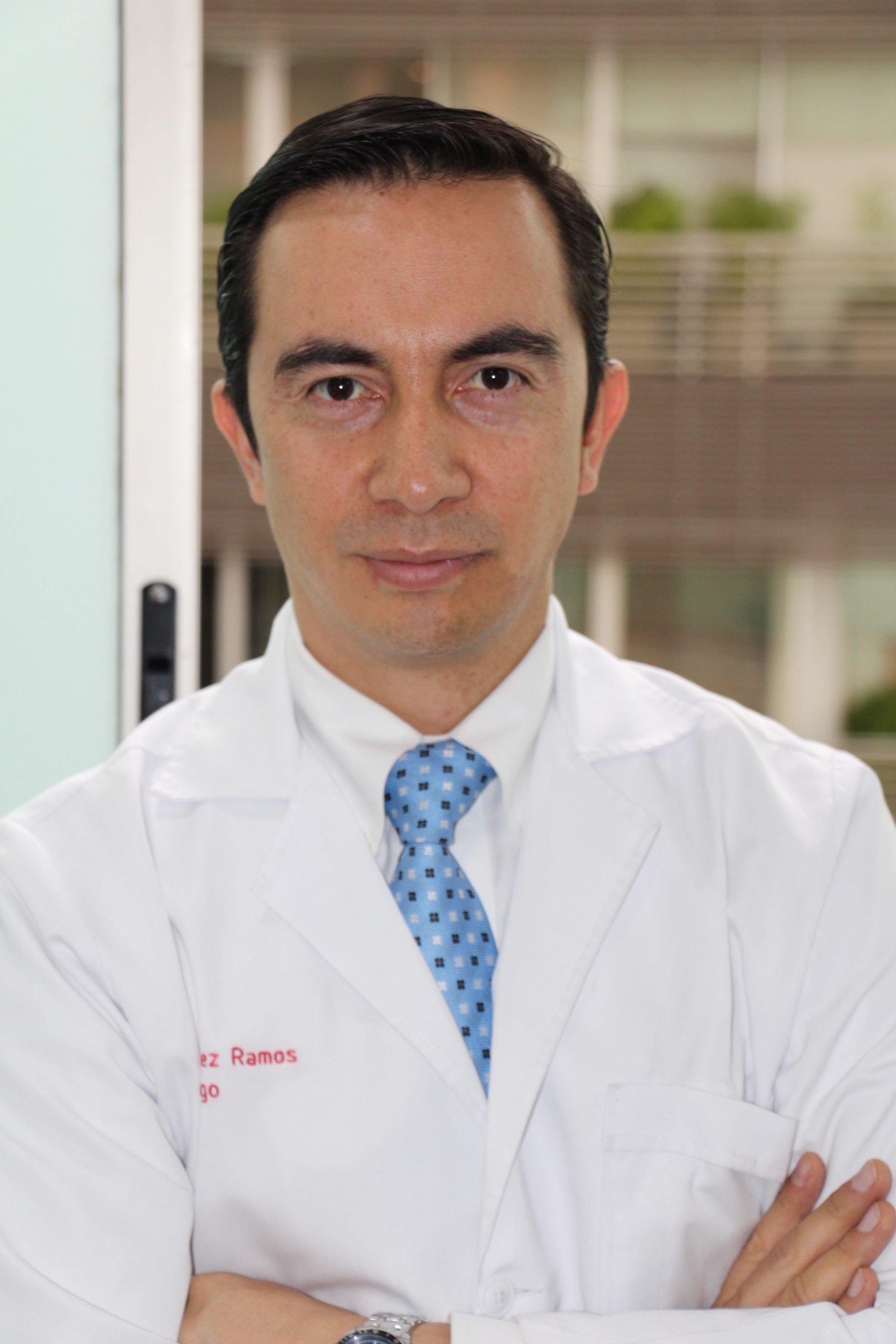 Dr. Hugo Enrique López Ramos