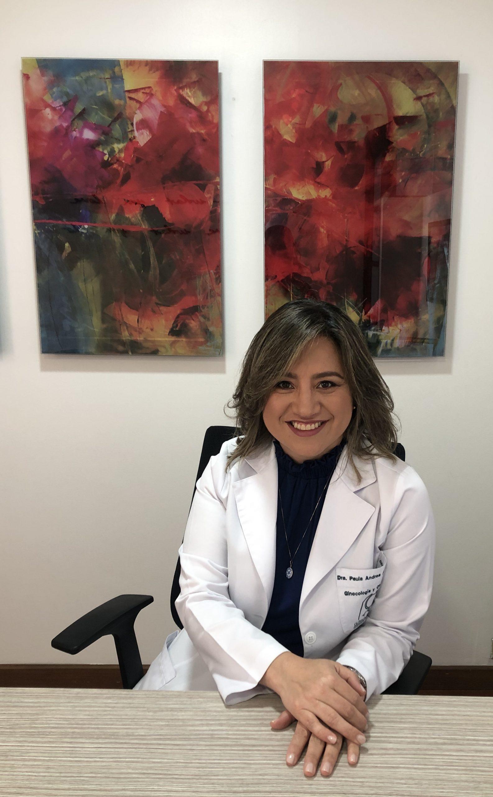 Dra. Paula Andrea Alfonso Toquica
