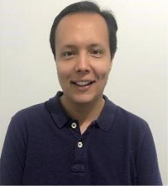 Dr. Luis Fernando Muñoz Chávez