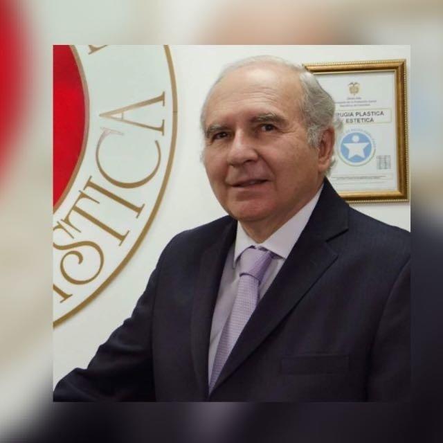 Dr. William Echeverry Durán