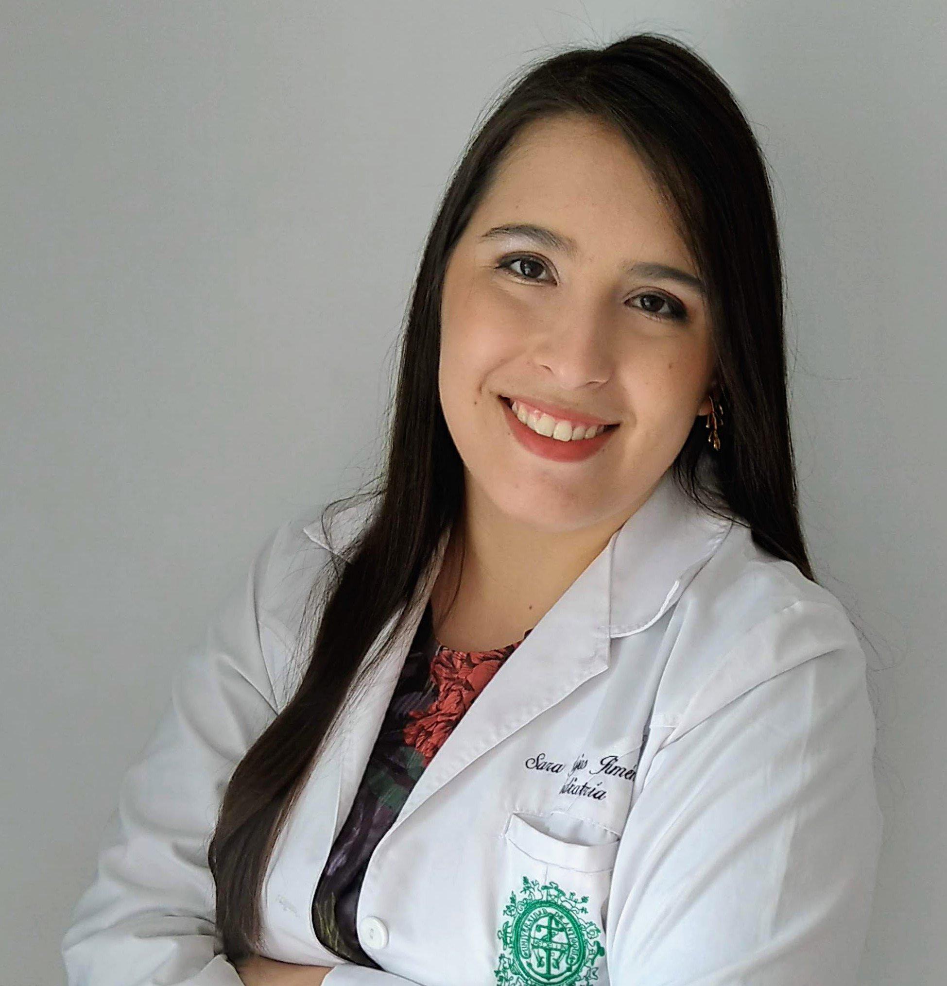 Dra. Sara Rojas Jiménez