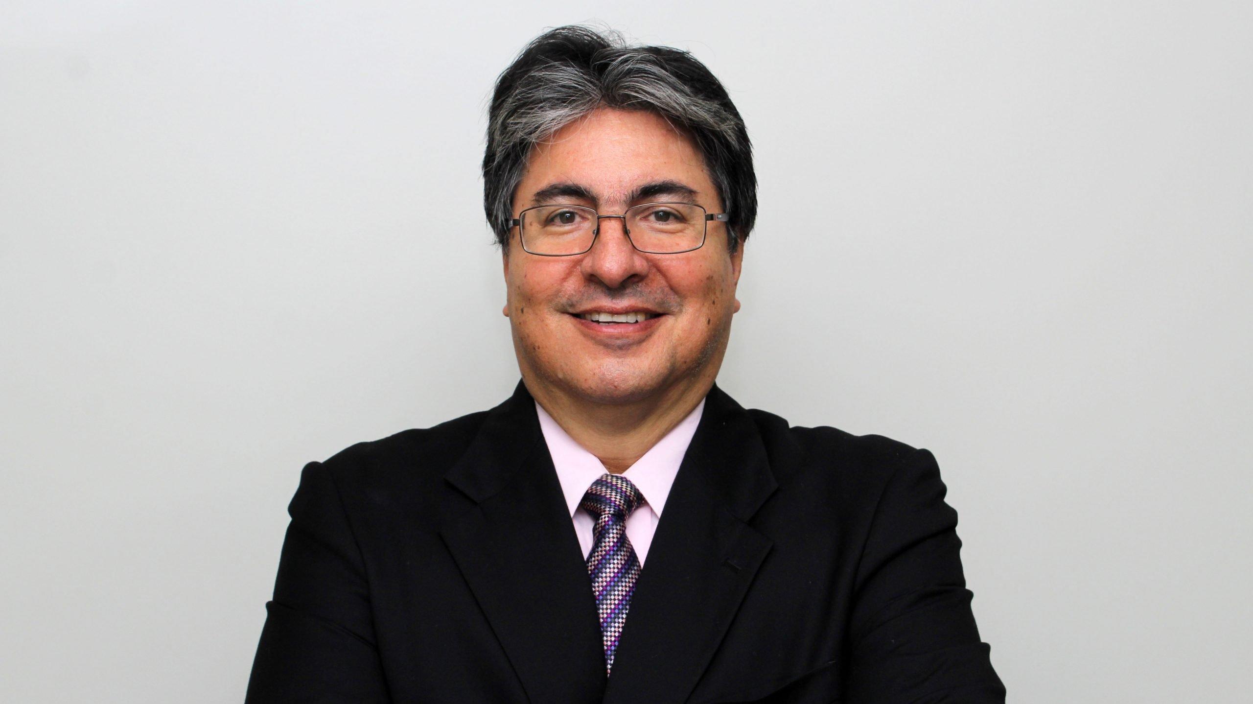 Dr. Alejandro Monsalve Trespalacios