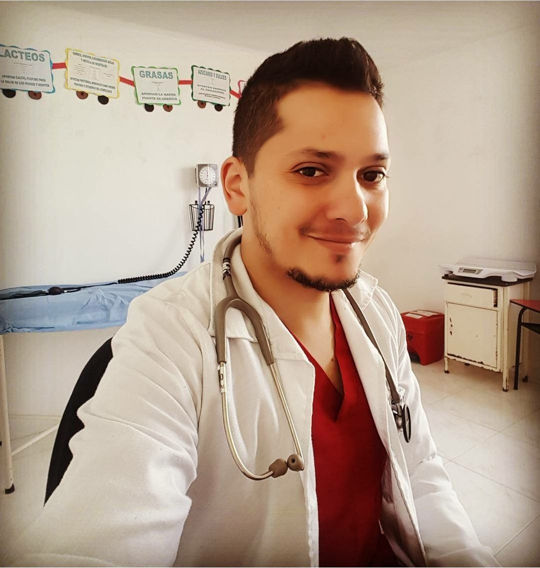 Dr. Jaider Alexander Jimenez Escobar