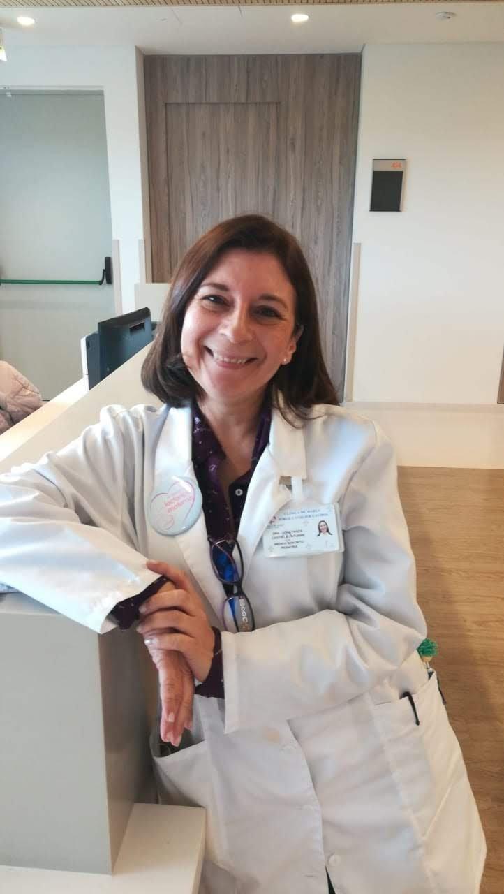 Dra. María Constanza Castilla Latorre