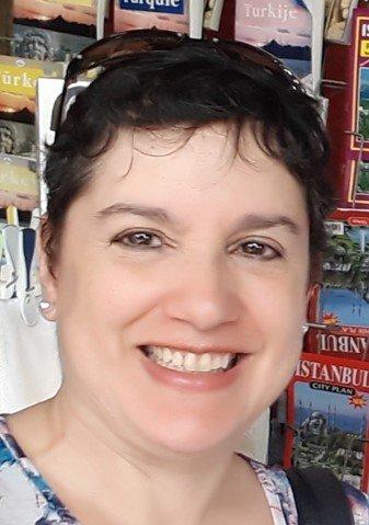 Dra. Diana Tobón Carmona