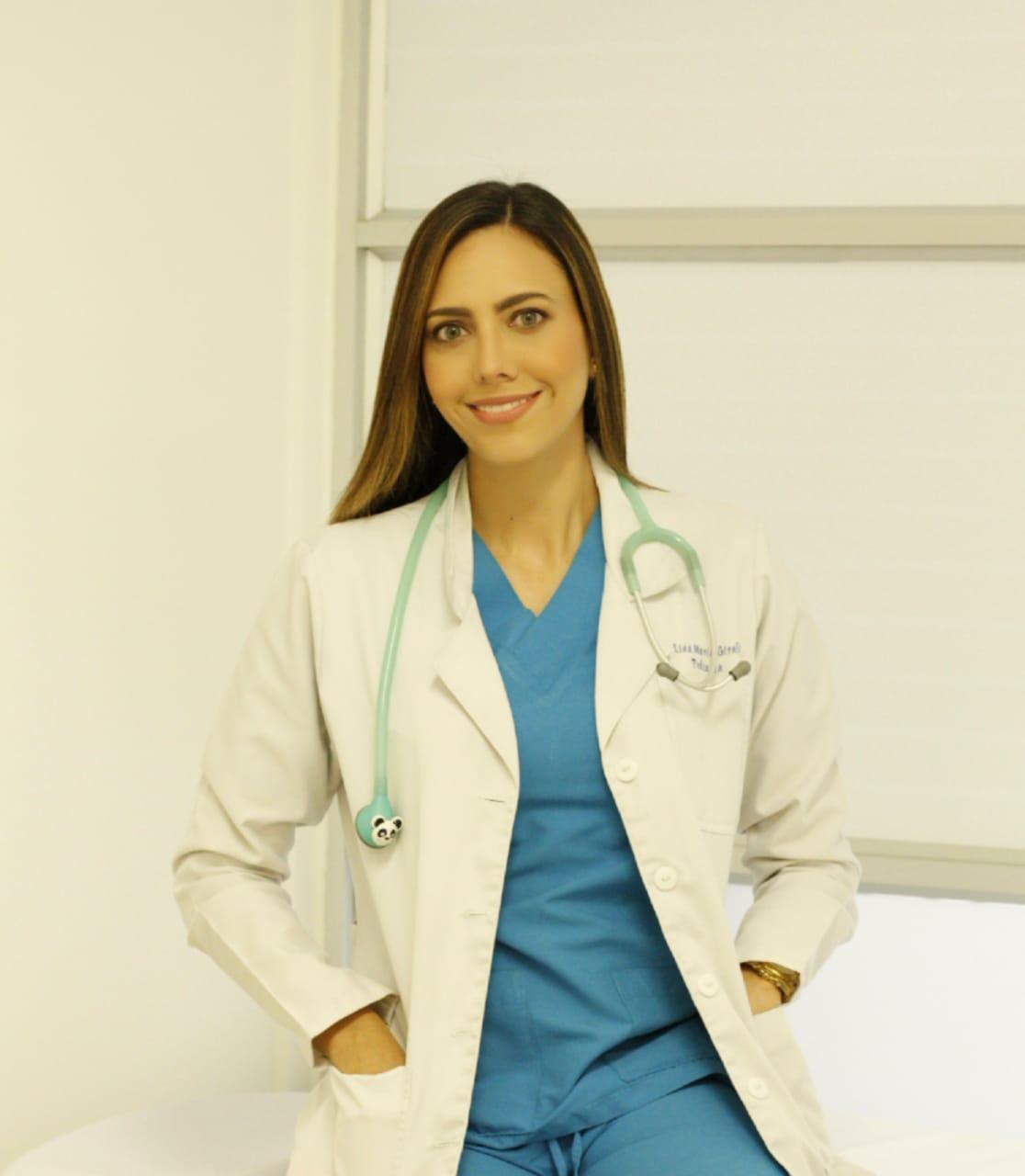 Dra. Lina María Giraldo Escobar