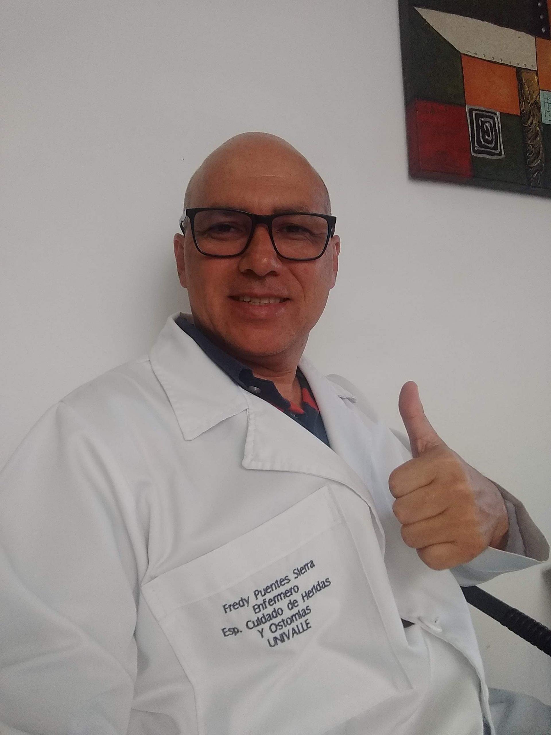 Fredy Puentes Sierra