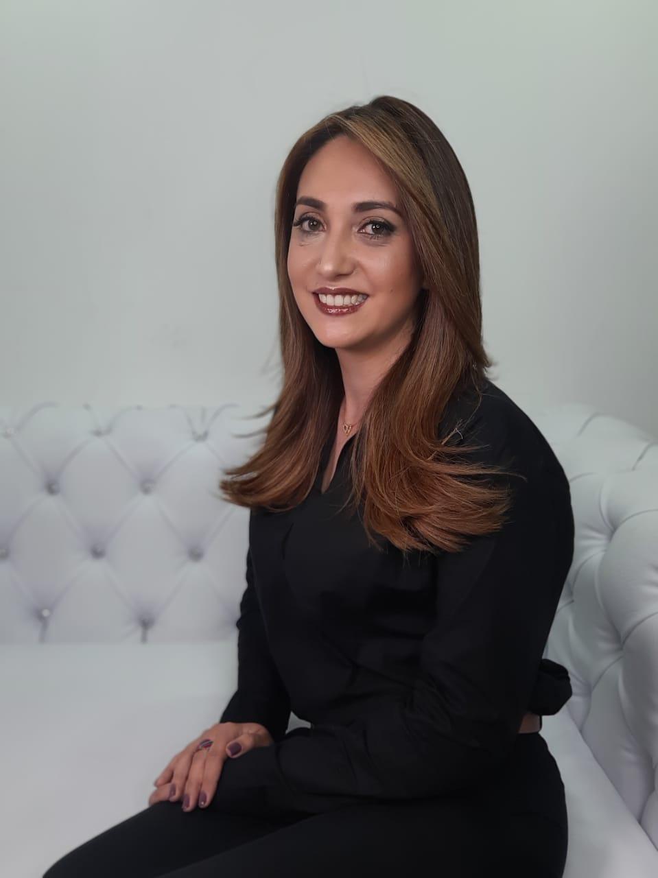 Dra. Jenny Johanna Cabrejo Rodríguez
