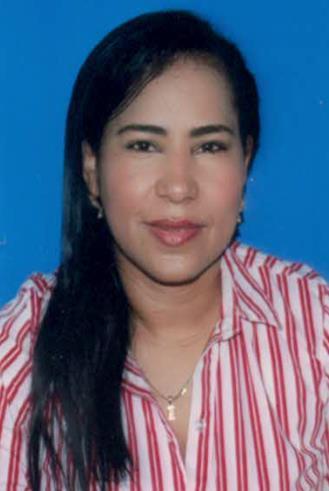 Dra. María Isabel Campo Turizo