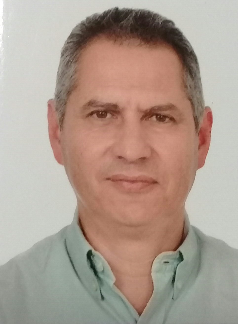Dr. Carlos Alberto Buendia Azaath