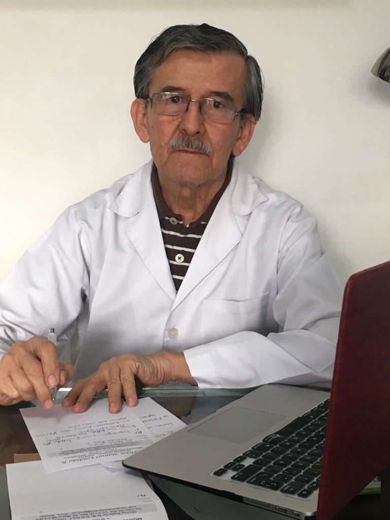 Dr. Victor Manuel Londoño Ramírez