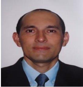 Dr. Arbey Díaz Palomino