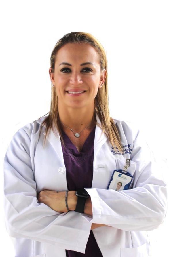 Dra. Viviana García Gómez