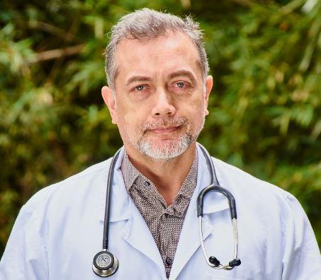 Dr. Elkin Eduardo Roldan Aguilar