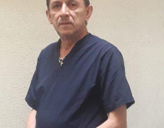 Dr. Jesús Antonio Durango Arias