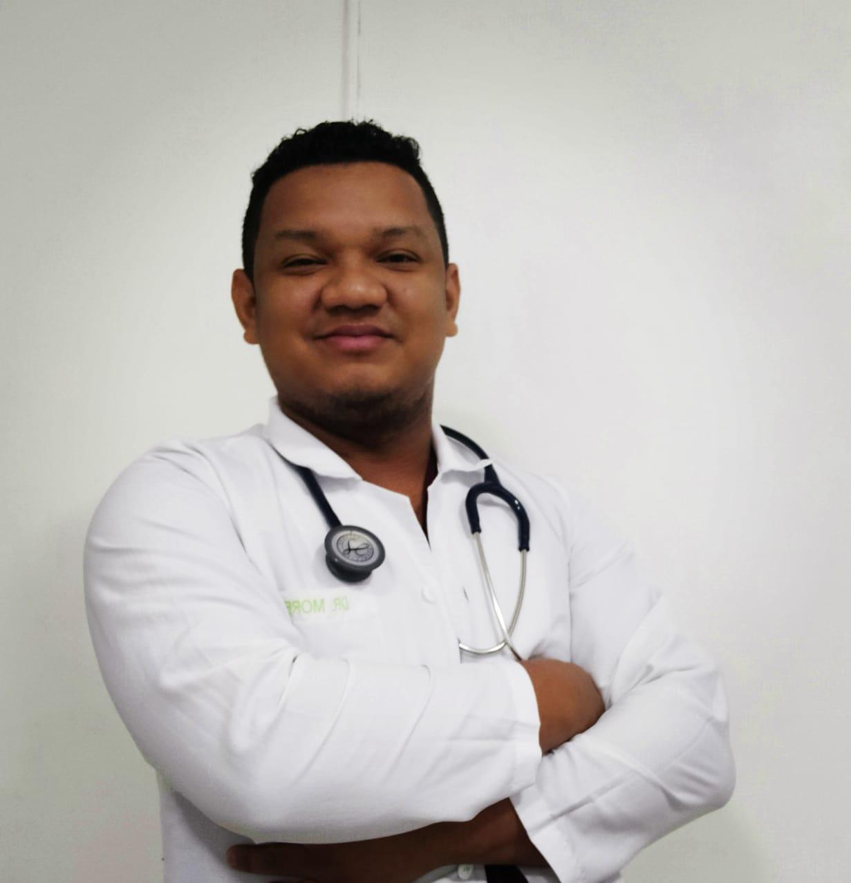 Dr. David Enrique Morelo Padilla