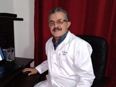 Dr. José Ramón González Pumariega Escudero