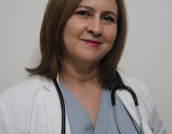 Dra. Esther Lucia Guerra Serna