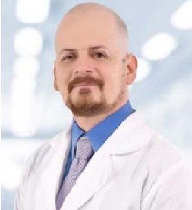 Dr. Diego Alberto Bonilla Gutiérrez