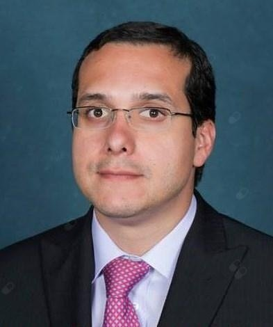 Dr. Oscar Alejandro Bonilla Sepulveda