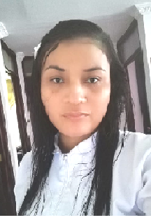 Carla Paloma Moreno Chaparro