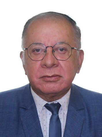 Dr. Víctor Manuel Pérez Dorado