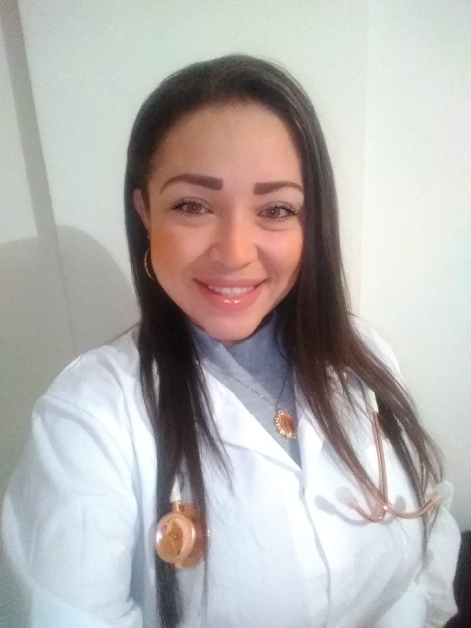 Dra. Sady Leticia Vivas Torrealba