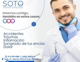 Dr. Jorge Alejandro Soto-Funcecoon IPS