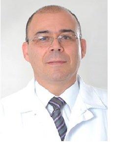 Dr. Juan Fernando Bojanini Betancur