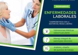 ¿Qué es salud ocupacional?