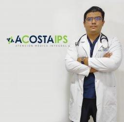 Dr. Jorge Carlos Acosta Castillejo